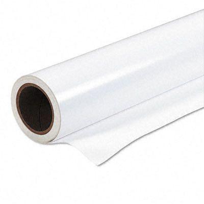 "Premium Luster Photo Paper, 240g, 20""w, 100'l, White, Roll"