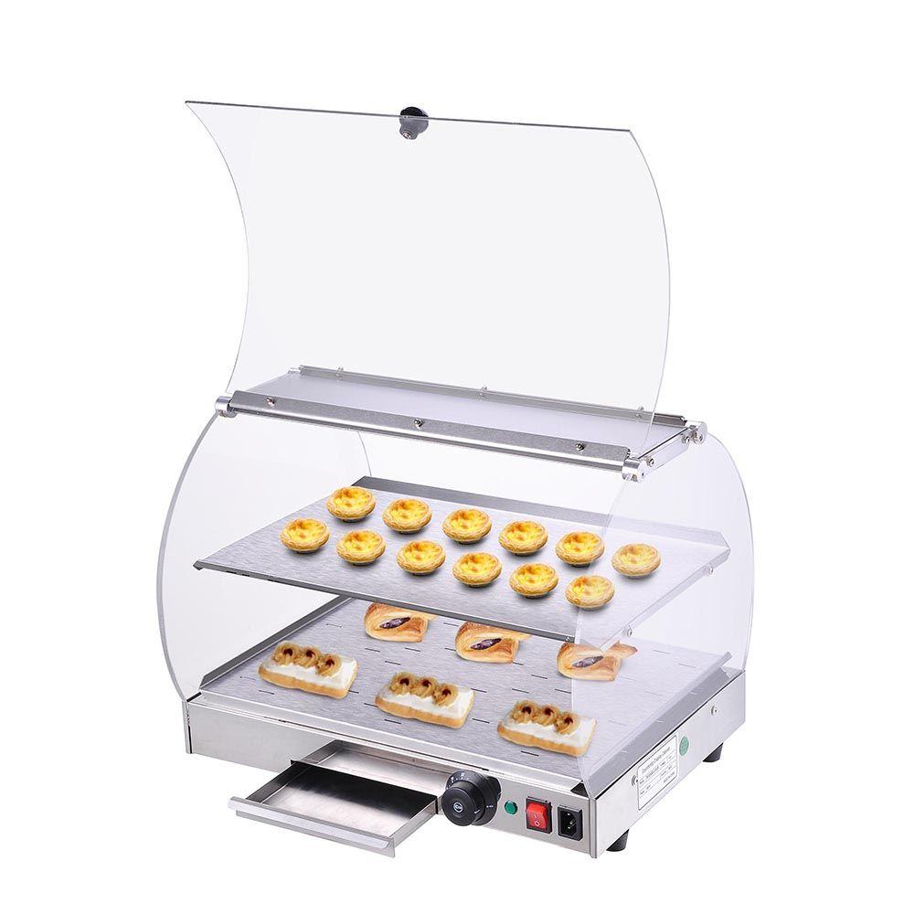Industrial Scientific In 2020 Food Warmer Display Food Warmers Display Cabinet