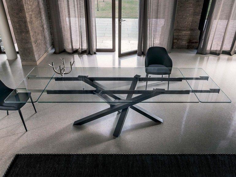 Tavolo allargabile ~ Famiglia allargata tavolo allungabile Кухни arrital Модель ak
