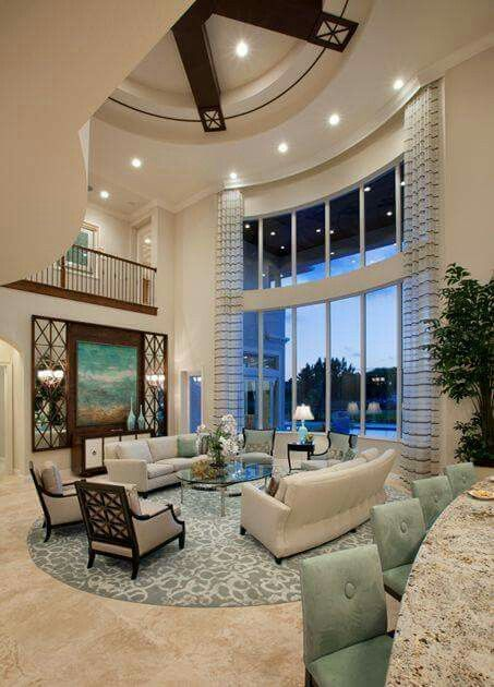 Living room ideas mezzanine family design designs modern also best home house examples images in rh pinterest
