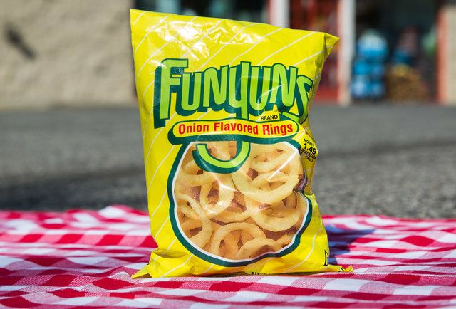The 31 Best Gas Station Snacks, Ranked | Junk Food | Gas