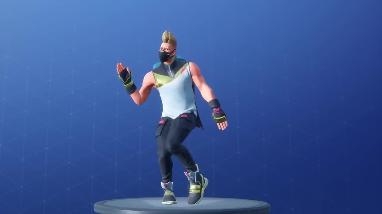 A rapper wants to sue Fortnite for 'stealing' his Milly