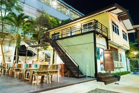 Best Nty Hostel Is Near Suvarnabhumi Airport Easy To 400 x 300