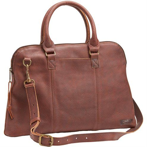Women S Lifetime Leather Work Bag