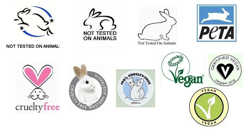 marcas que utilizan pruebas en animales - Buscar con Google