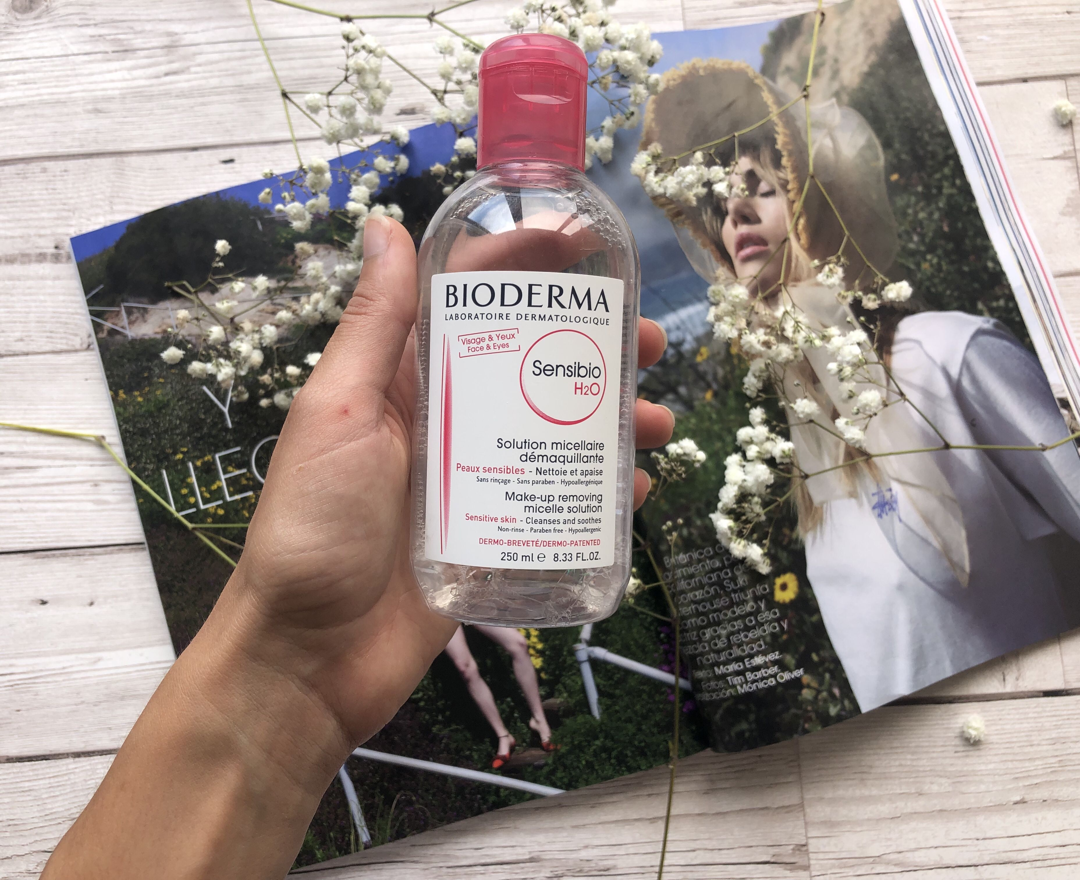 Highly Recommended Micellar Water Is Absolutely Perfect For Your