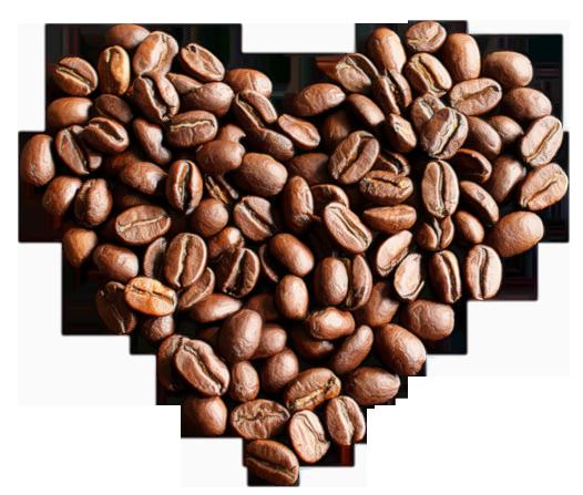 Coffe Heart PNG Clipart Coffee heart, Clip art
