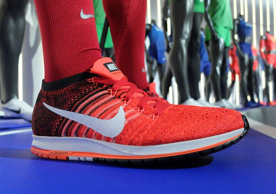 Nike Zoom Streak Flyknit   SneakerNews.com
