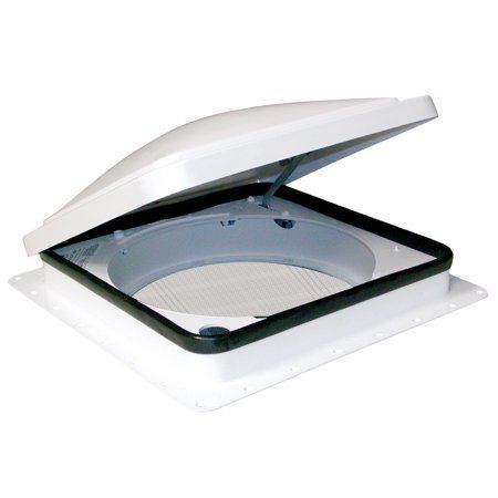 New Non-powered Roof Vent fan-tastic Vent 800800