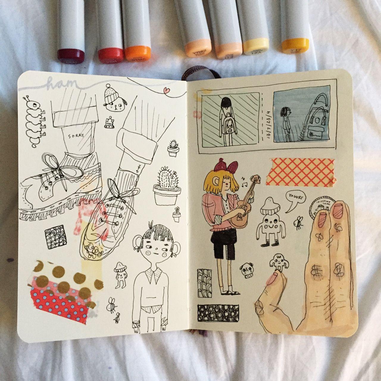 Pinterest liqvidstate follow my tumblr liqvidstate - Zeichen ideen ...