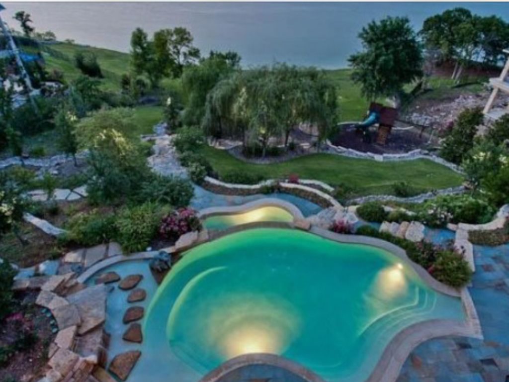 Pin by Benjamin Brown on Top pools Highland village