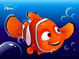 Resultado De Imagen Para Imagenes De Peces Animados Nemo