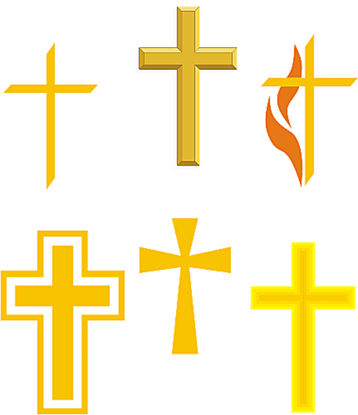 Take An Illustrated Tour Of Christian Symbols Christianity And Symbols