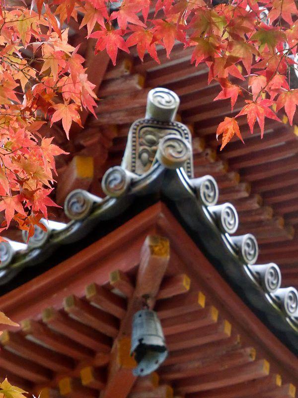 2ヶ月間限定の幻の絶景。人生で一度は見たい京都「瑠璃光院」の秋の絶景とは 3枚目の画像