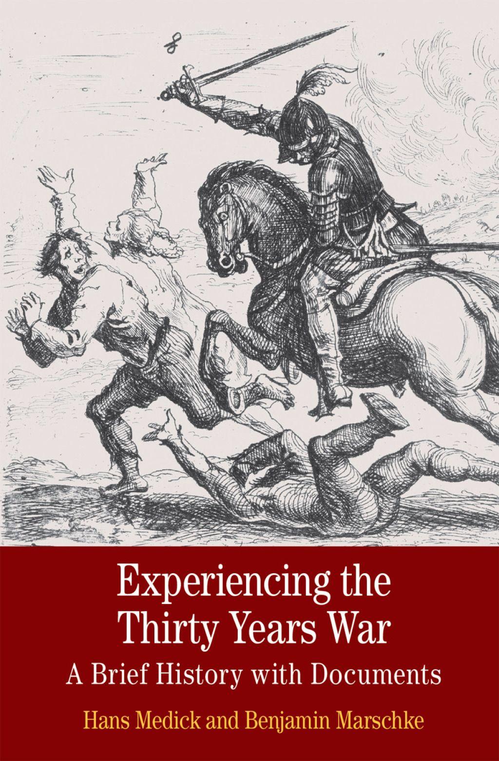 Experiencing The Thirty Years War Ebook Rental