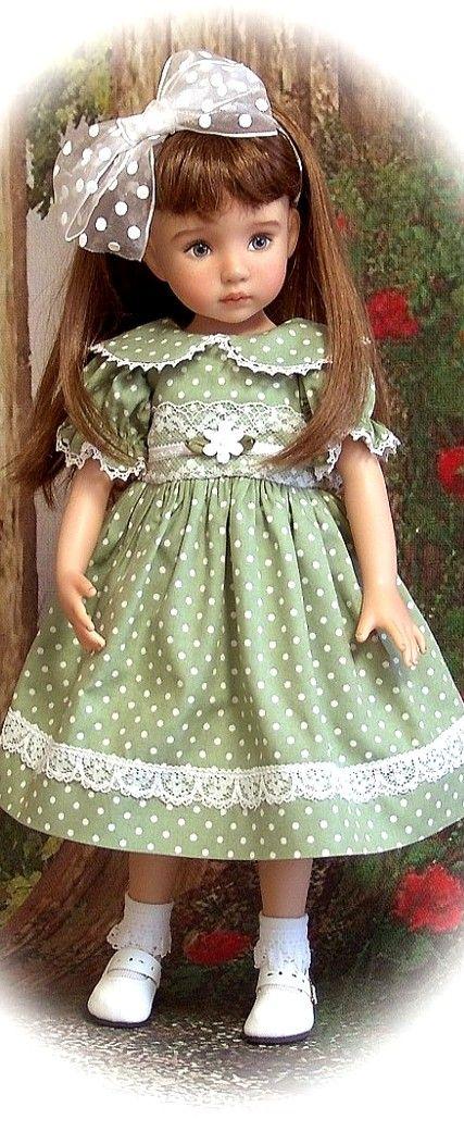 estilo único oficial online para la venta Effner | Muñecas antiguas españolas | Vestidos para bebés ...