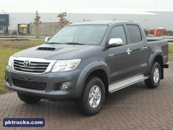 1 Unit Toyota Hi Lux 3 0 Life 4x4 Pick Up New Price 27 000 More Information Http Www Pktrucks Com Stock View Div27 Pick Up 4x4 Toyota Tipper Truck