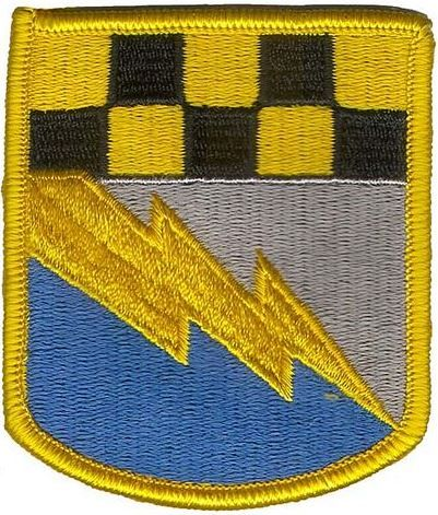 525th Military Intelligence Brigade 14th Military Intelligence Battalion Unit Crest Support By Intelligence 125th Military In Army Day Military Patch Brigade