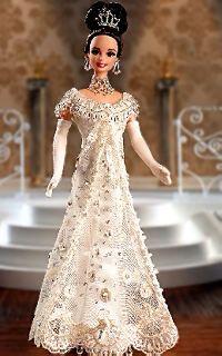 my fair lady barbie
