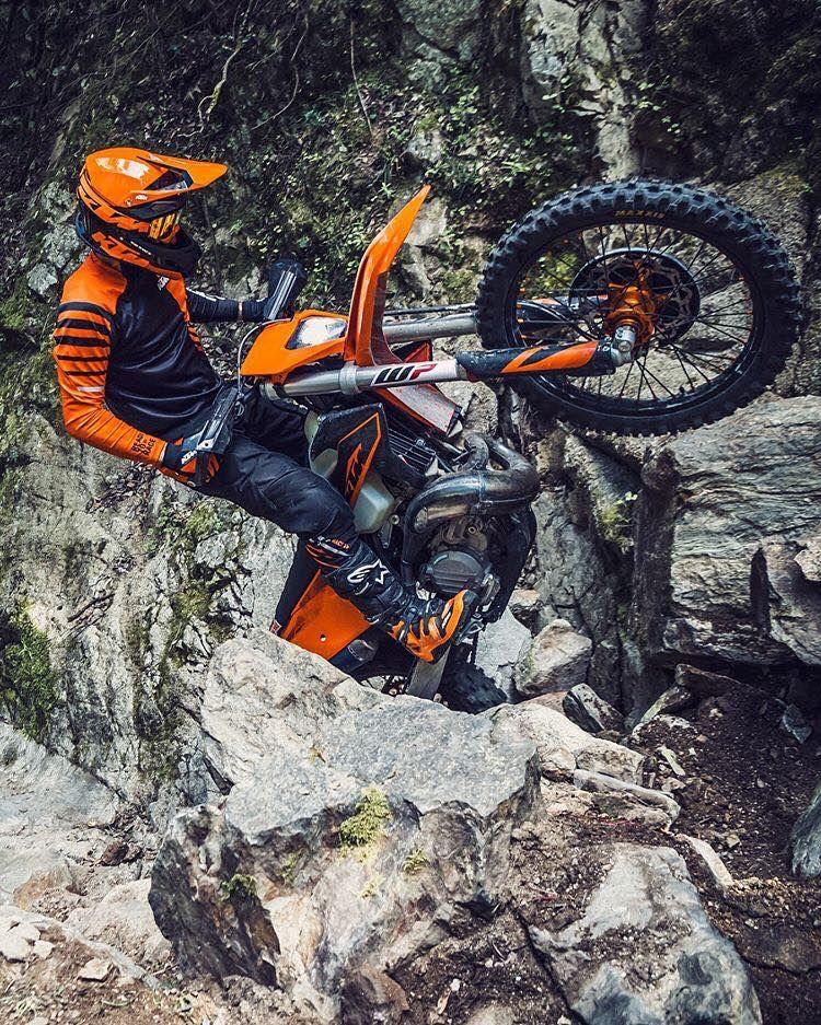 Alpinestars Tech 7 Boots Black Orange White Blue Dirt Bike