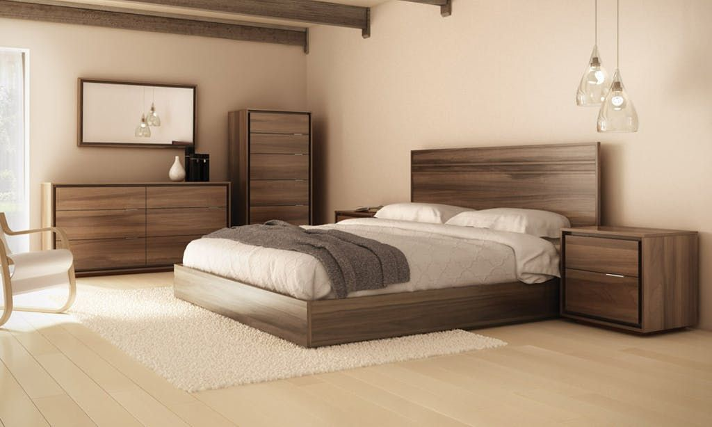 Shermag Danemark Bedroom Set 750 Upper Room Home Furnishings