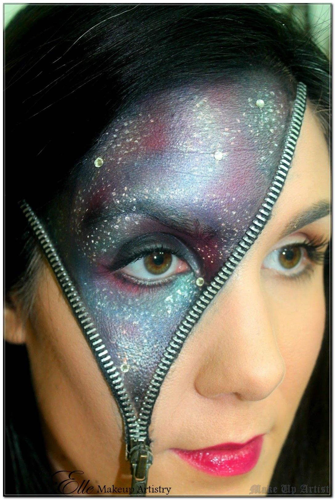 Why Most People Will Never Be Great At Make Up Artist