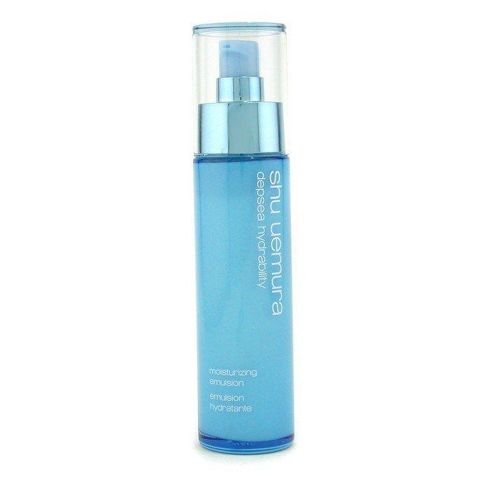 Shu Uemura Depsea Hydrability Moisturizing Emulsion 75ml/2.5oz Skincare