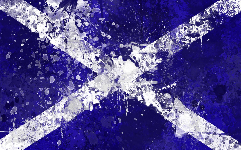 Scottish Flag Wallpaper Scottish Flag Wallpaper Pack By Garyckarntzen On Deviantart Scotland Wallpaper Flag Art Art Wallpaper