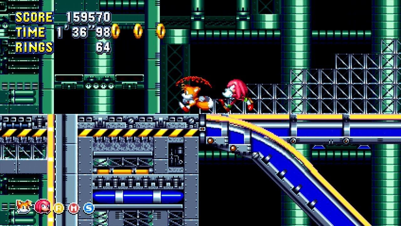 Pin on Sonic The Hedgehog games
