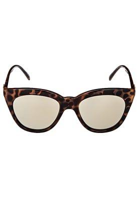 Le Specs Halfmoon Magic LSP 1402041 , Noir , Butterfly