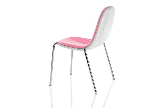 Karim Rashid, Butterfly Chair, 2002.
