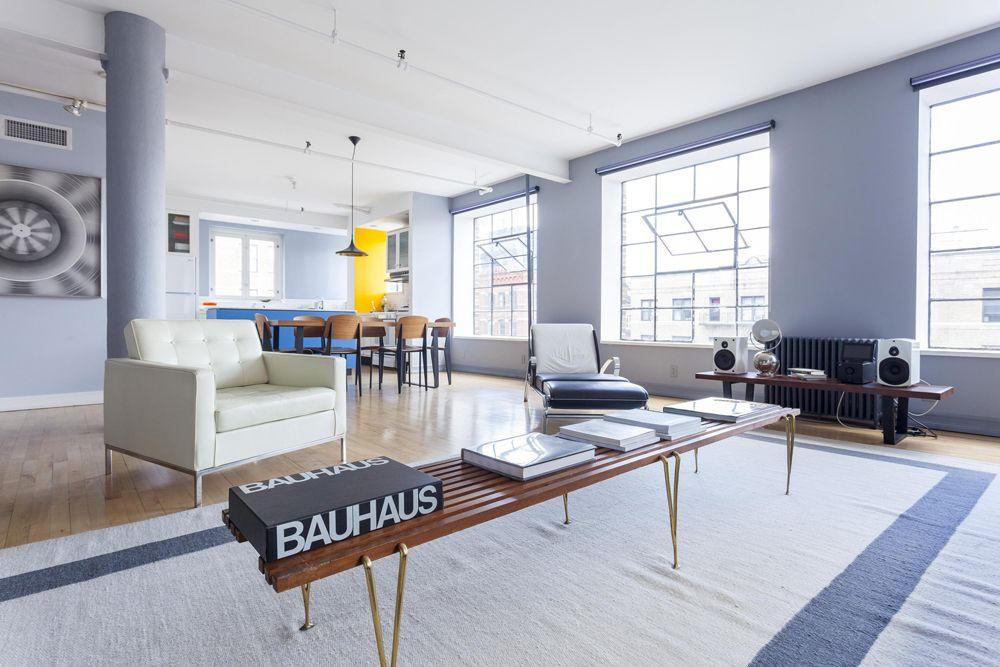 New York loft #apartment, #soho   Home, Rental apartments ...