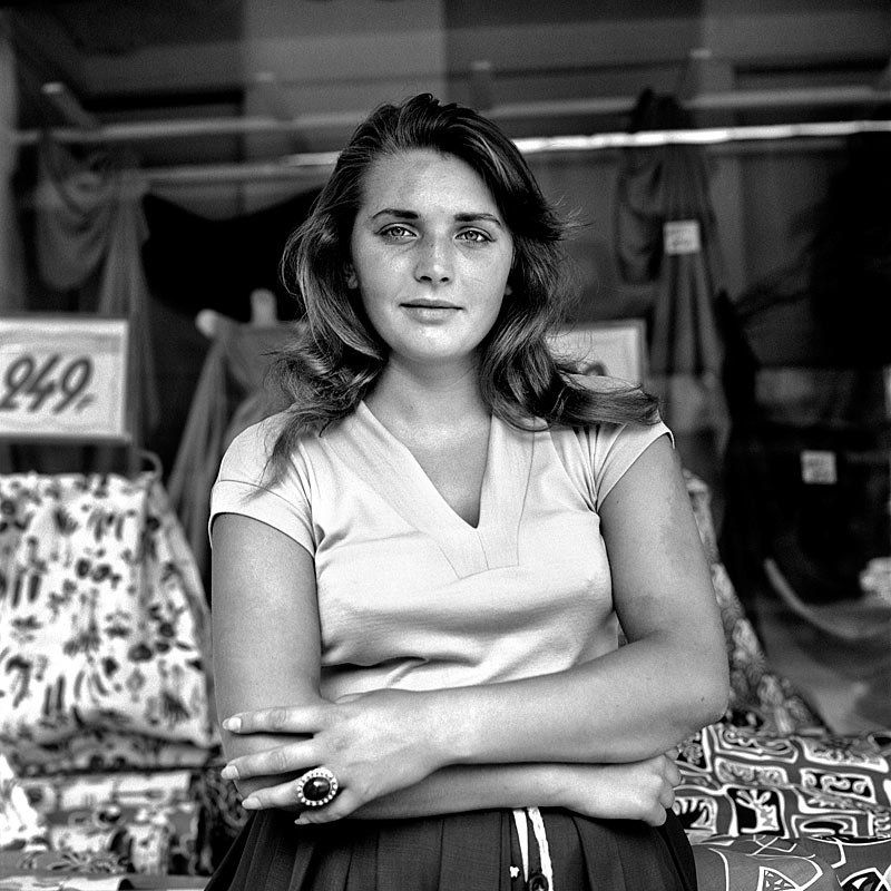 Untitled, 1959  © Vivian Maier/Maloof Collection