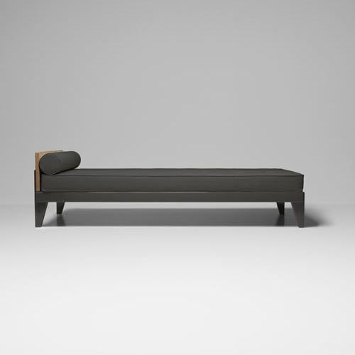 Jean Prouve By G Star Raw For Vitra Daybed Design Furniture Design Inspiration Prouve Furniture