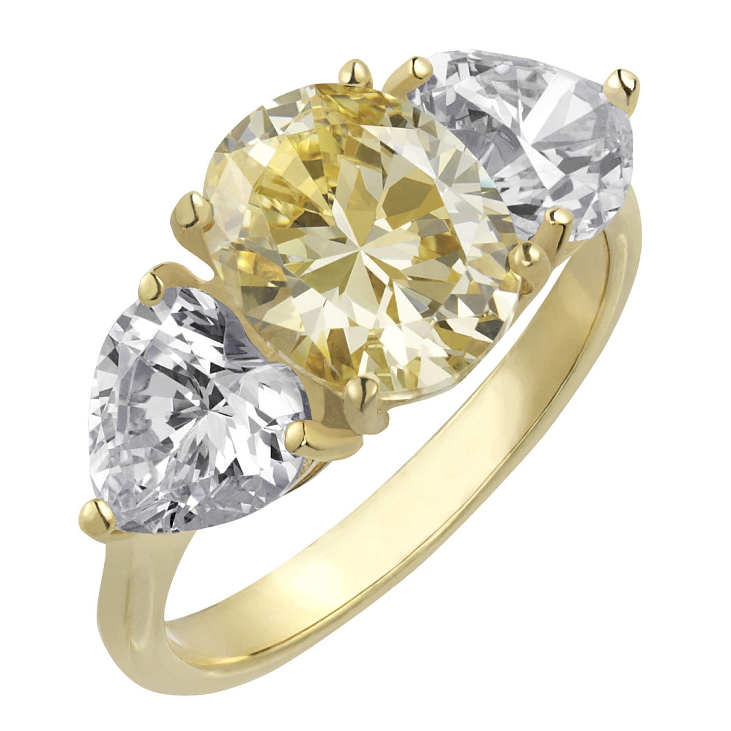 Brillante Ring