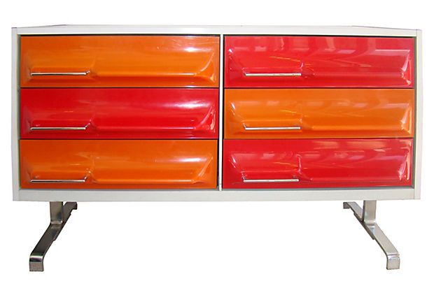 Gentil Raymond Loewy Dresser On OneKingsLane.com: I Love This Series Of Loewy  Pieces.