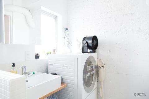 乾燥機にかける時間の目安はどれくらい 短縮するにはコツがあった