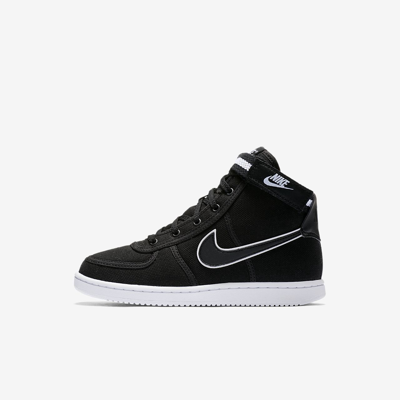 new style db2a1 22157 Nike Vandal High Supreme Little Kids  Shoe - 10.5C