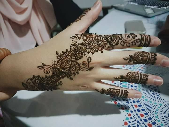 Beautiful Mehndi Design Images Hd Wallpapers Pinterest Mehndi