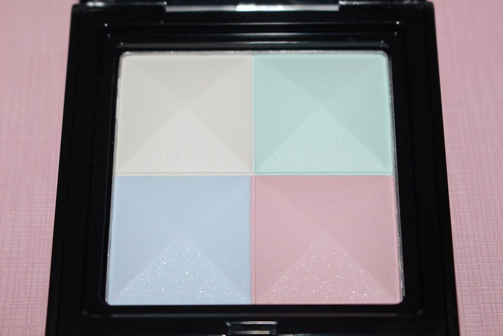 Here's a look at Givenchy Prisme Visage 2016  – the reinvention of a 27 year old classic. The powders have been reformulated for improved performance and skin benefits ensuring that they more than satisfy the demands of the modern beauty junkie. Click through for the details with photos and swatches.