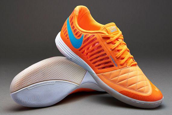 Nike Football Boots - Nike Lunargato II - Fives - Street - Soccer Cleats -  Atomic