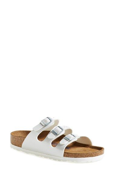 d0b706b780b9 Birkenstock  Florida  Soft Footbed Sandal (Women) available at  Nordstrom