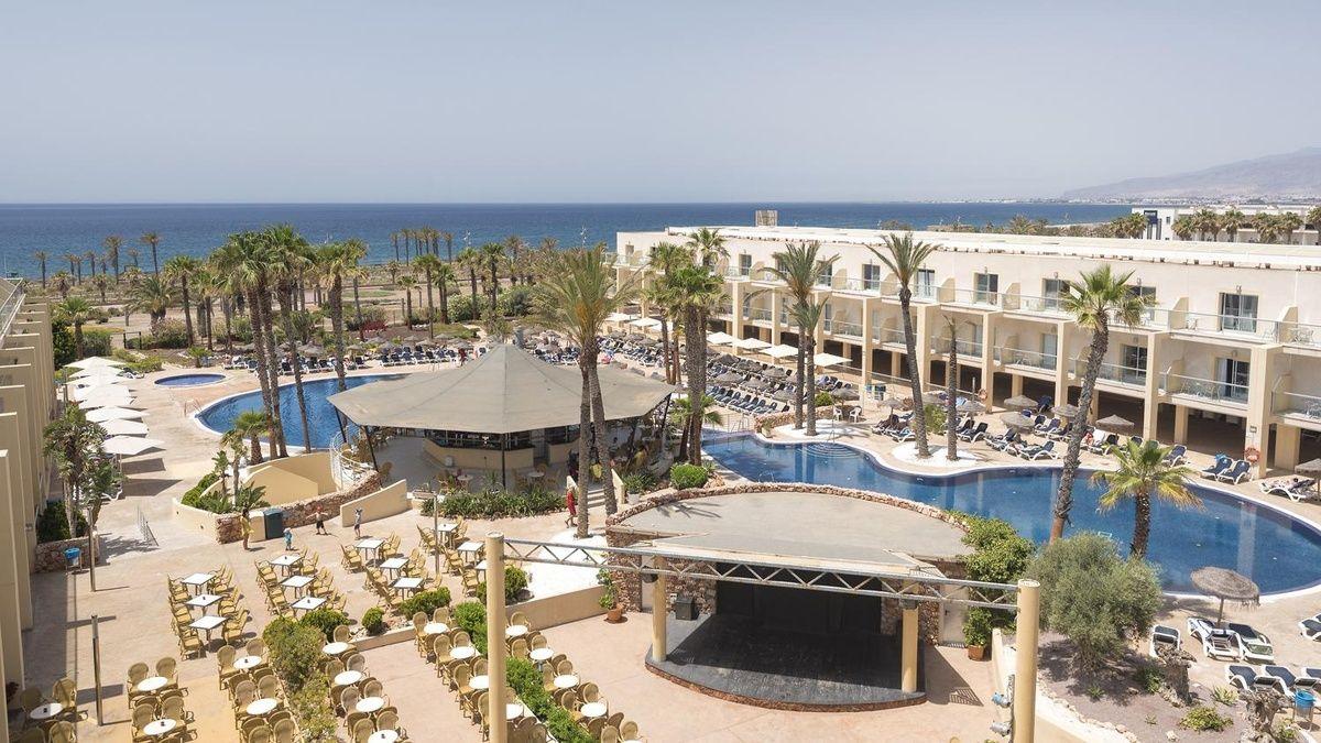Cabogata Garden Hotel Spa Todo Incluido Hoteles Con Spa Hoteles Mallorca