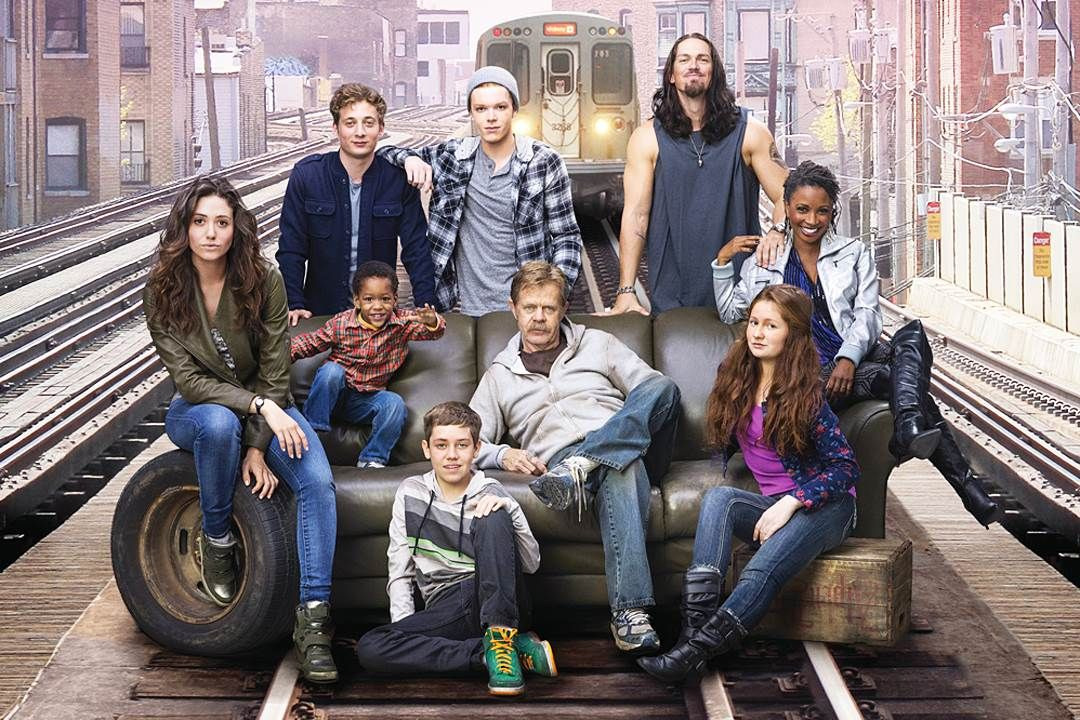 20 Signs He S Not The One As Told By Shameless Shameless Season Shameless Tv Series Free Tv And Movies