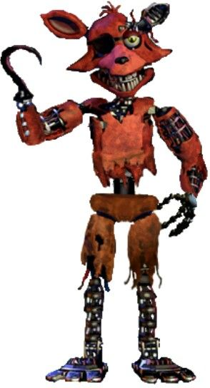Withered Old Foxy Fnaf Drawings Fnaf Characters Fnaf Foxy