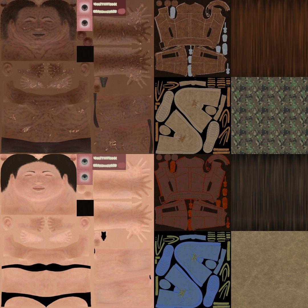 3d models unity3d blender unity 3d 3d characters fuse mixamo autodesk character generator. Black Bedroom Furniture Sets. Home Design Ideas