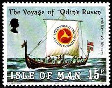 Voyage of Odin's Raven