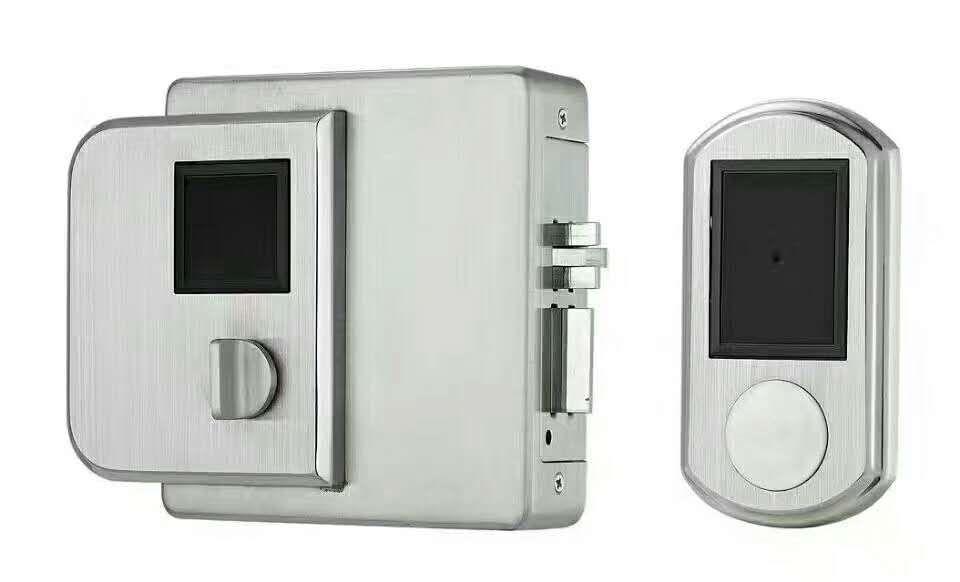 Keyless Gate Lock Smart Lock Electronic Lock Smart Door Locks
