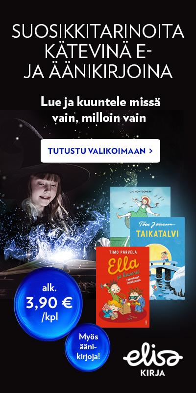 Elisa Seppä