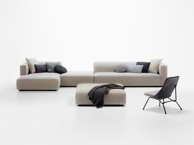 Match prostoria brends namje taj sofa modular for Prostoria divani